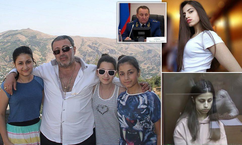 Трите сестри кои го убија таткото злоставувач ги држат во затвор, но добиваат нова надеж: Се реотвара случајот што ја дигна Русија на нозе