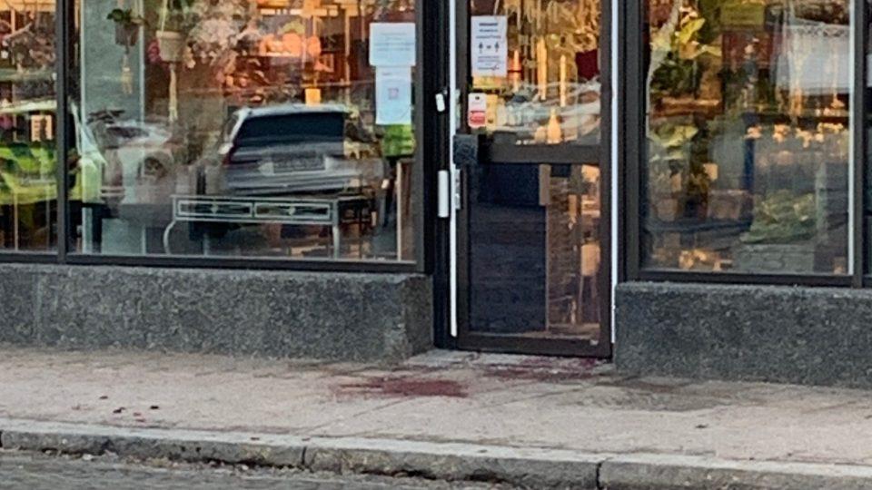 Најмалку осум лица избодени во Шведска