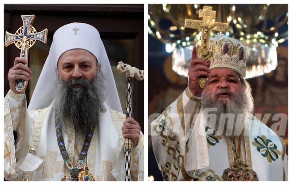 Пред СПЦ е избор дали ќе остане надвор од решавање на спорот негирајќи ги правата на Цариградскиот престол или ќе даде амин, велат извори од МПЦ-ОА