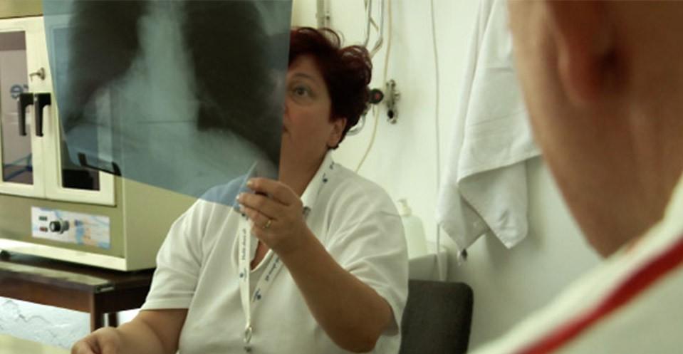 Одделението за физикална терапија во Негорци е затворено, медицинските лица се болни од ковид-19 или се во изолација