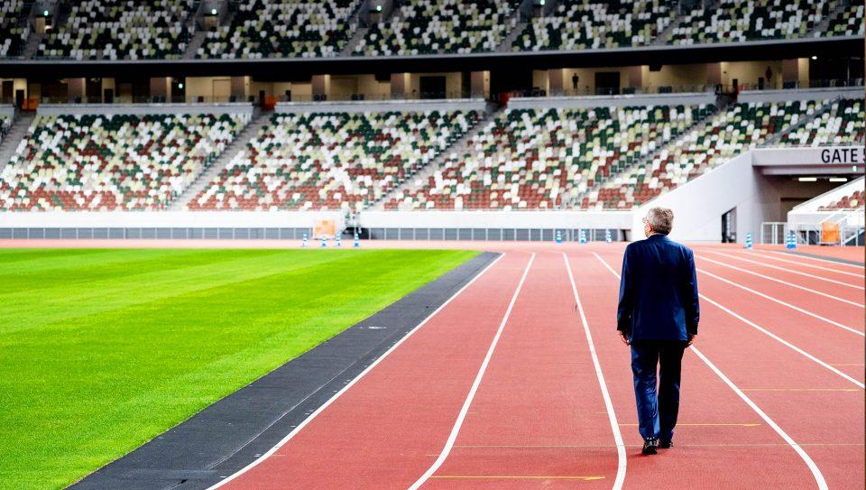 Можна целосна забрана за публика на Олимписките игри