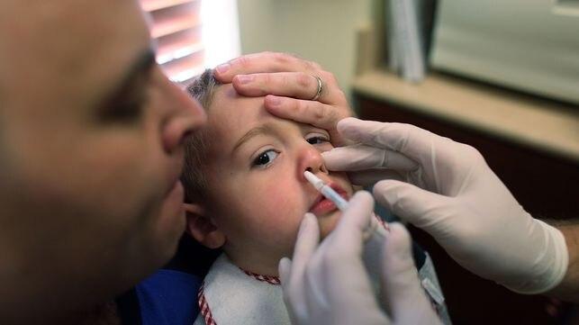 Наскоро вакцина против Ковид-19 во облик на спреј?