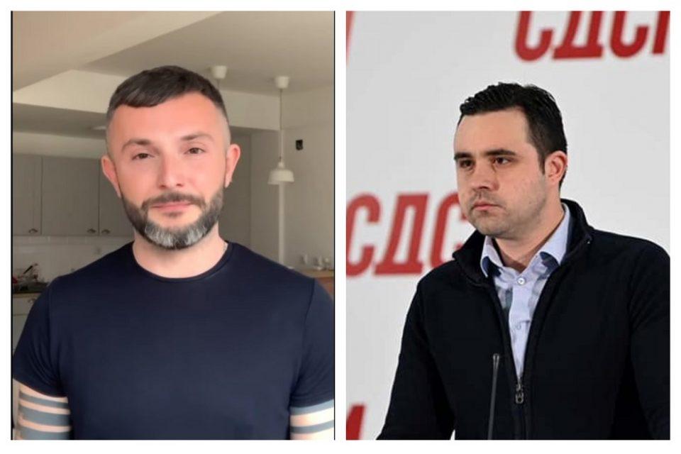 Костадинов во одбрана на Гавранлиев: Многумина се обиделе, но не успеале да ја скршат таа чудна струмичка стремеж за перфекционизам