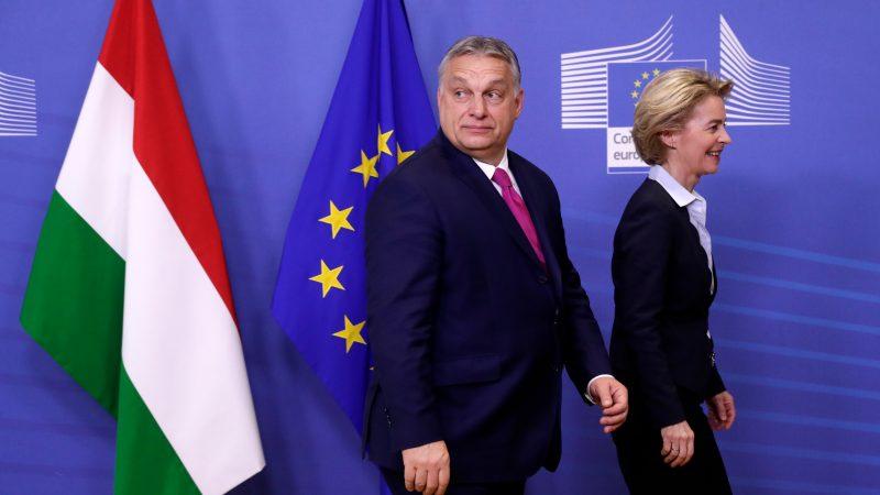 Партијата на Виктор Орбан преговара за ЕП со конзервативците во Италија и Полска