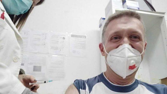 Исповед на проф. Дејан Трајковски: Како само една доза на вакцината ме спаси од тешки последици на ковид-19