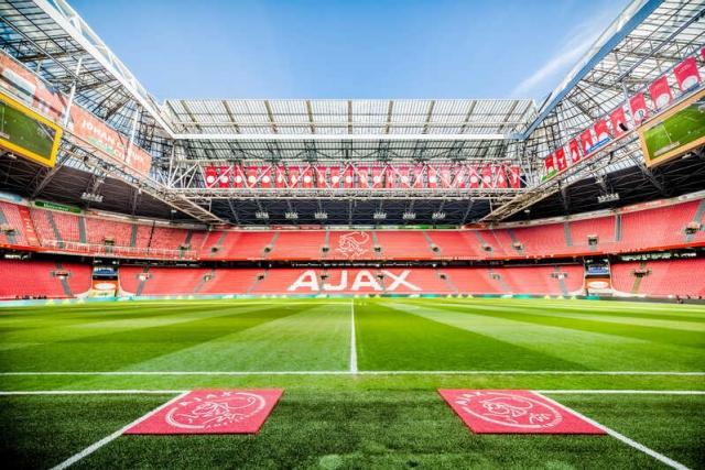 Македонија во Амстердам пред 12.000 гледачи – за навивачите влез само со негативен тест