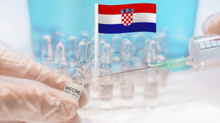 Евробарометар: Хрватите меѓу најскептичните за вакцинирање против Ковид-19