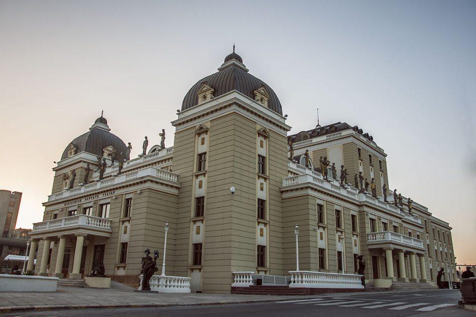 Македонскиот народен театар 76 години испишува историја