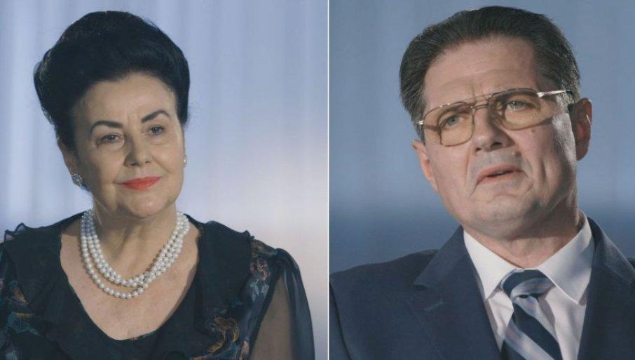 """Се снима серија за сопругата на Тито: """"Јованка Броз и тајната служба"""""""