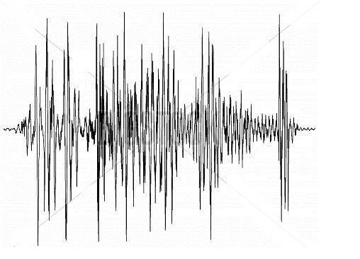 Земјотрес е регистриран во западна Македонија