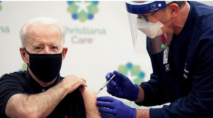 Meркел, Бајден,Ердоган, Џонсон: Светските лидери дадоа пример дека мора да се вакцинираме