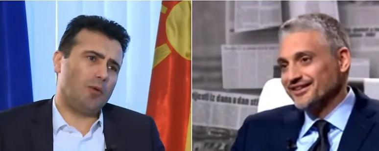 Несудениот советник на Заев требало да биде држен како заложник во вилата на Милошевиќ