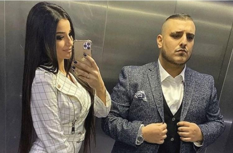 Се огласи Марина: Не го напуштив Дарко Лазиќ