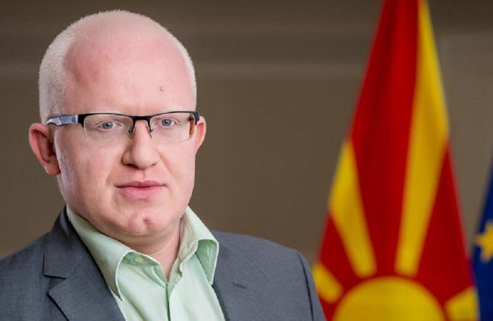 Рашковски: На нашиот народ му треба добар ќотек, некој да го исшамара