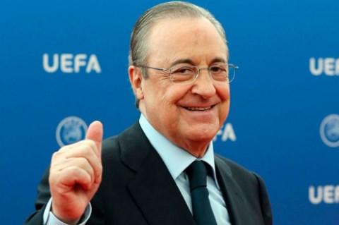 На 74 години Флорентино Перез доби нов мандат на чело на Реал