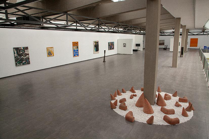 Mакедонската ликовна уметност во 70-те и 80-те години во фокусот на новата изложба во МСУ