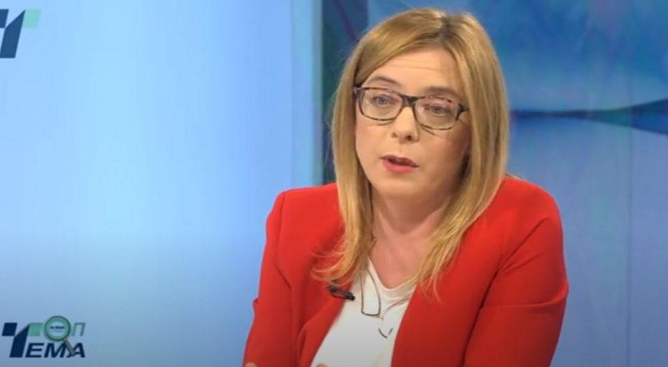 Шилегов: Белчева гласаше за ДУП-от кога ѝ требаше за нејзин имот на Водно, сега повикува да не се применува ДУП