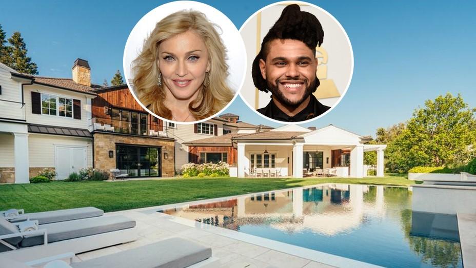 Ја доби на попуст: Мадона купи куќа за 19,3 милиони долари
