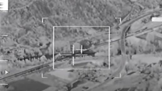 На денешен ден НАТО го гранатираше возот во Грделичка клисура