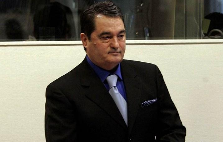 Началникот кој ја бранеше Србија од НАТО во затвор се ожени по петти пат