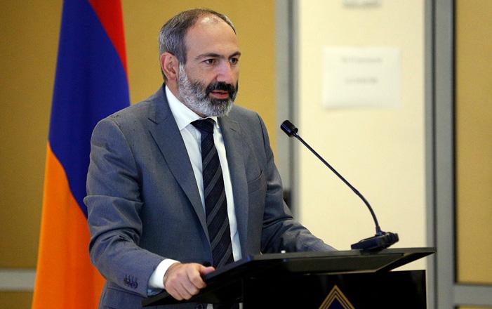 Пашинијан поднесе оставка, отворен патот за предвремени избори во Ерменија