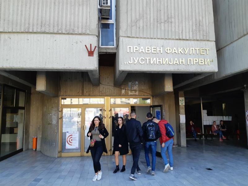 Пронајден уште еден софтвер кај Рашковски – прашањата од Академијата за обвинители