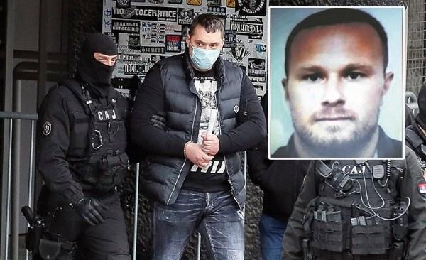 Звицер, кој требаше да биде убиен од атентатор со македонски пасош бара достојна замена за Веља невоља