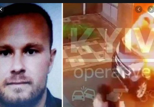 Звицер станал Јосип Бабиќ со лажен босански пасош