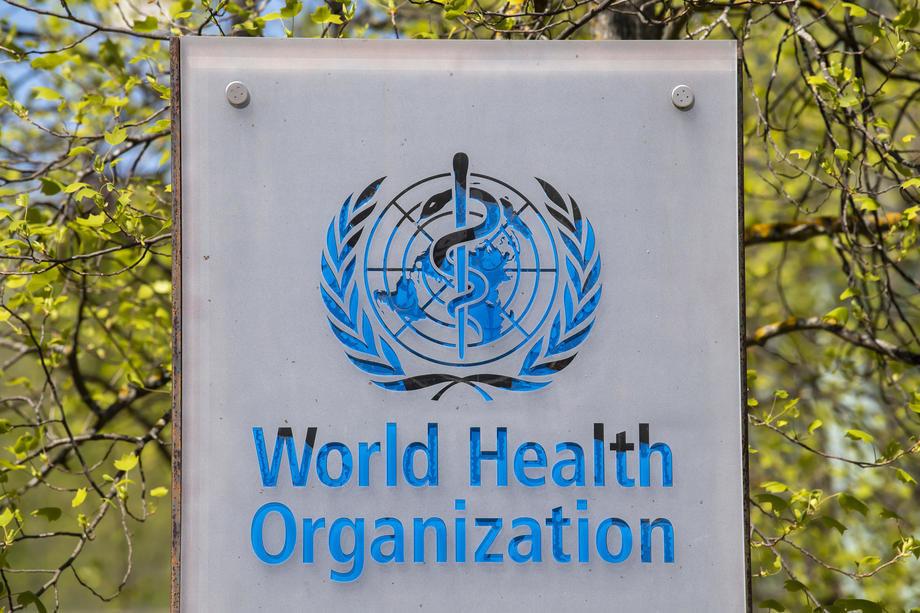 СЗО: Речиси 5,7 милиони нови случаи на Ковид-19 во светот минатата недела