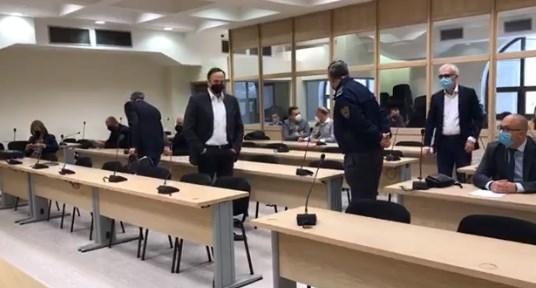 """Пресуда за """"Трезор"""": Mијалков доби 8 години затвор"""
