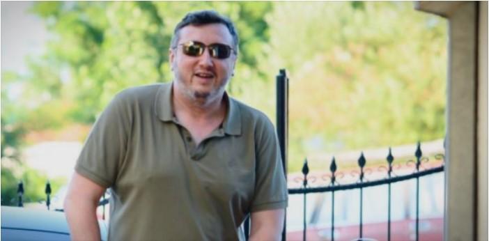 Трајче Заев потврди дека е надвор на Македонија