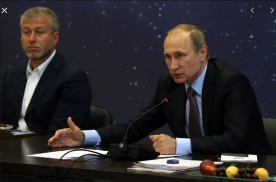 """Suddeutsche Zeitung"" носи нова возбудлива приказна: Повикот на Путин за Абрамович ја реши Суперлигата"