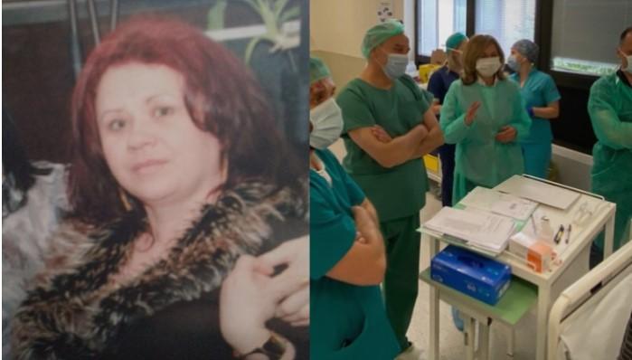 Да помогнеме: Семејството на Емилија Динева е во тешка финансиска состојба