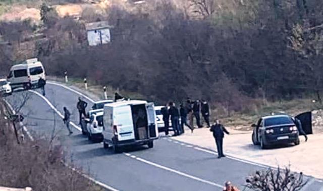 Еден месец притвор за шесте осомничени во акцијата кај Прилеп