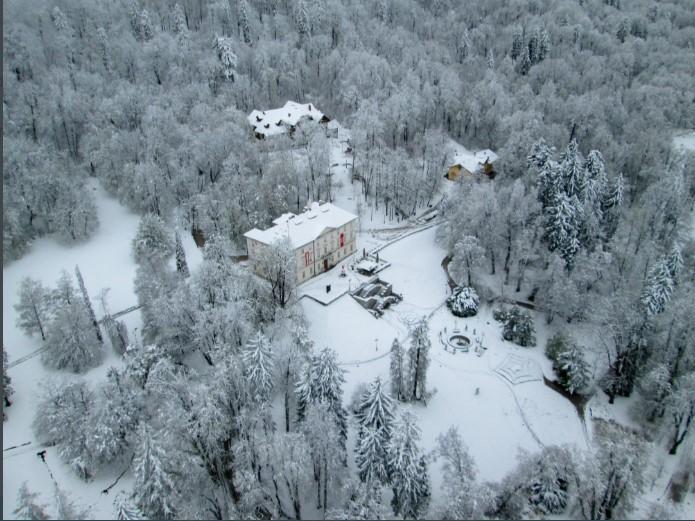 Снежно невреме во Словенија, се приближува кон Македонија