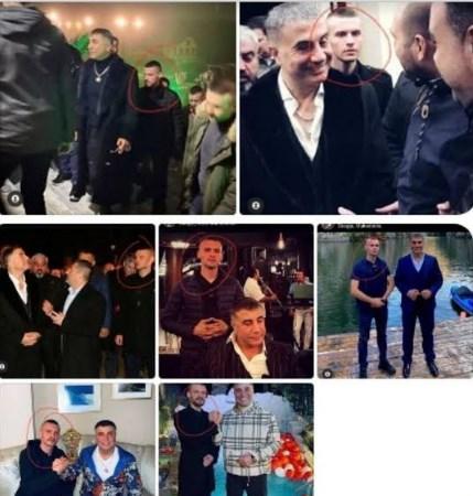 Заев да каже со кои лица имал тајни средби мафијашот Седат Пекер во зградата на Владата