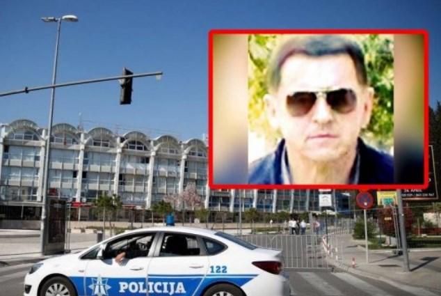 Уапсен водачот на Кавачкиот клан, заменикот требаше да биде ликвидиран со македонски пасош