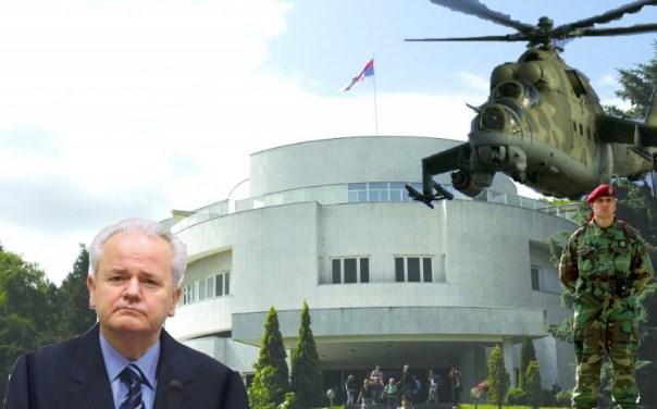 Непристоен предлог: Милошевиќ му нудел на Легија пет милиони марки да прејде на негова страна