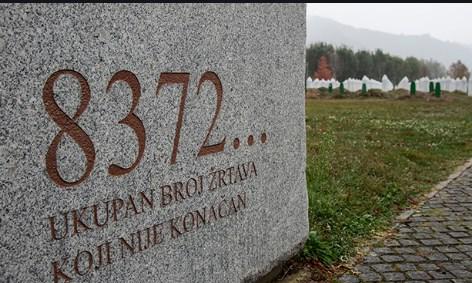 Усвоена резолуцијата за страдање на Србите во Сребреница, Бошњаците ја напуштија седницата