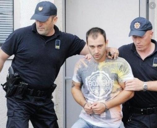 Ликвидаторот на Кавачкиот клан Стефан Ѓукиќ имал македонски пасош на име Георги Каче