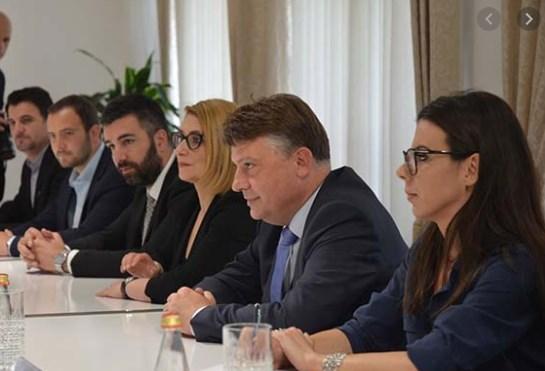 """Се појави нов """"Драги Рашковски"""" во ликот на секретарот на Шилегов"""