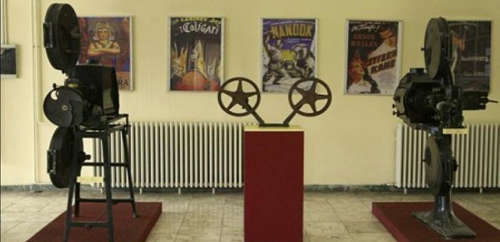 """""""Златниот објектив"""" на Кинотека оваа година за монтажерот Спасе Тасевски и режисерот Коле Манев"""