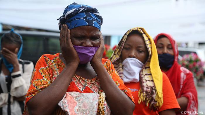 СЗО предупредува на 3-от бран во Африка: Доцни доставата на вакцини, вакцинирање одложено, се закануваат нови видови