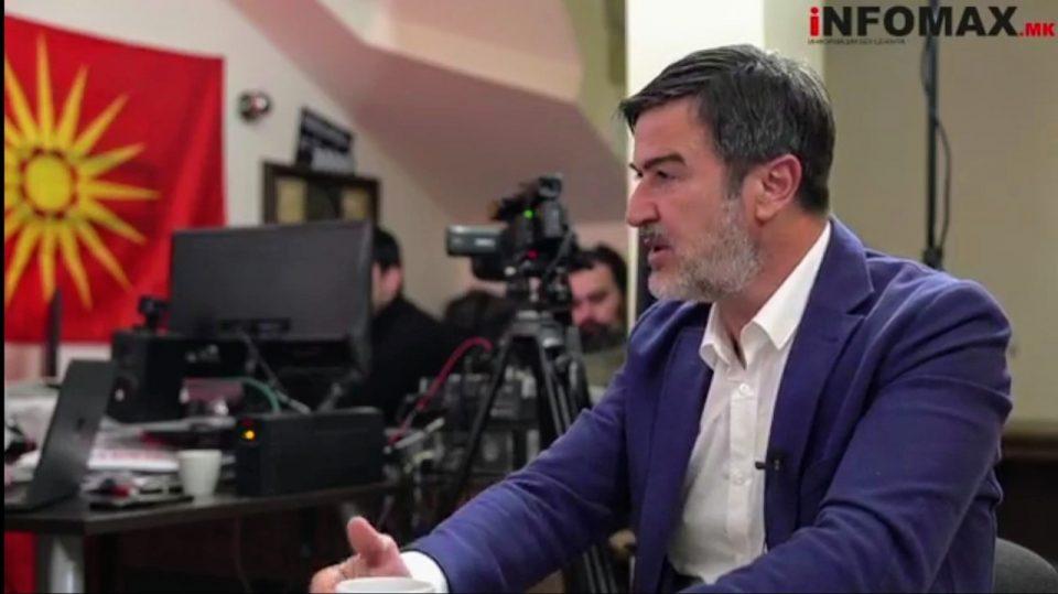 """Пандов: Како што имаше шанса за убијците од """"Монструм"""", треба да има и за уставобранителите"""