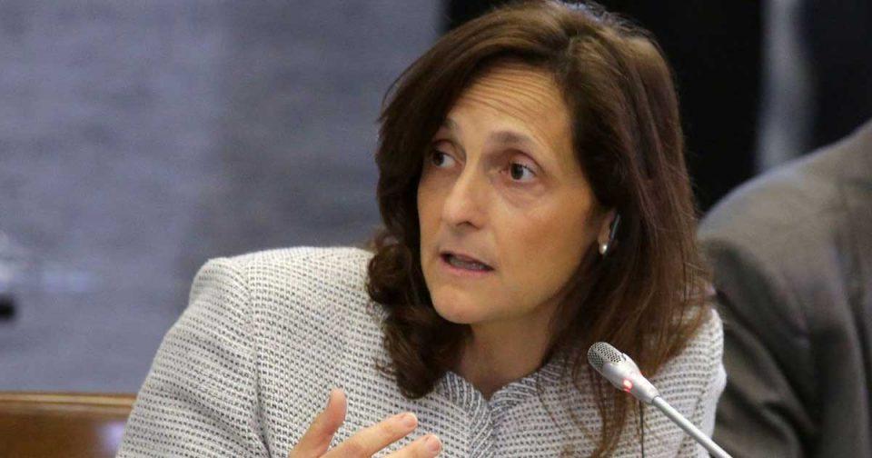 Алесандра Галони стана прва жена главен уредник на Ројтерс