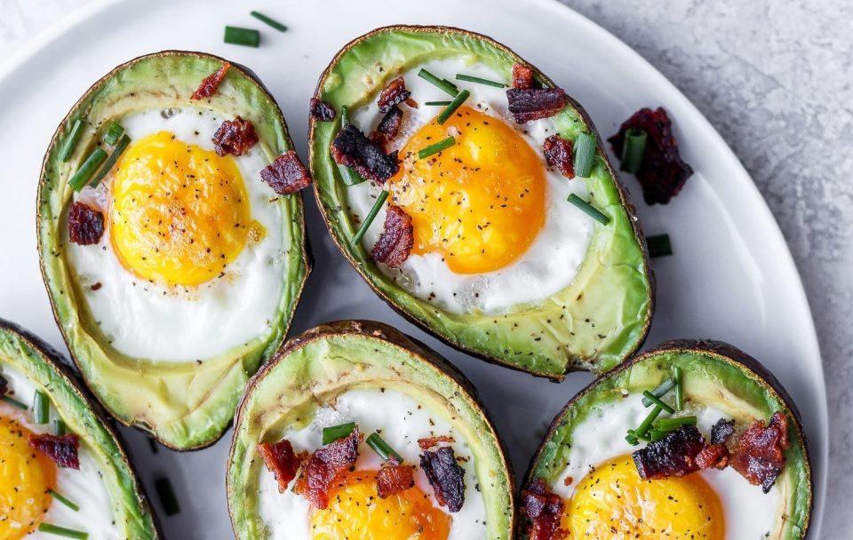 Авокадото во служба на убавината и здравото слабеење: Неколку брзи рецепти