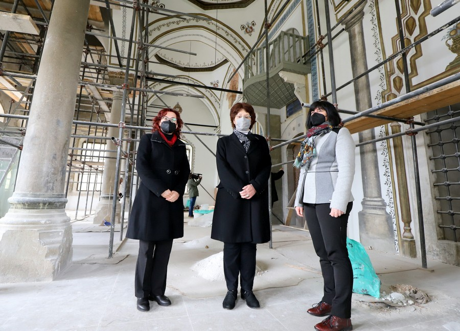 Битолското Ислахане ќе се заштити како споменик на културата