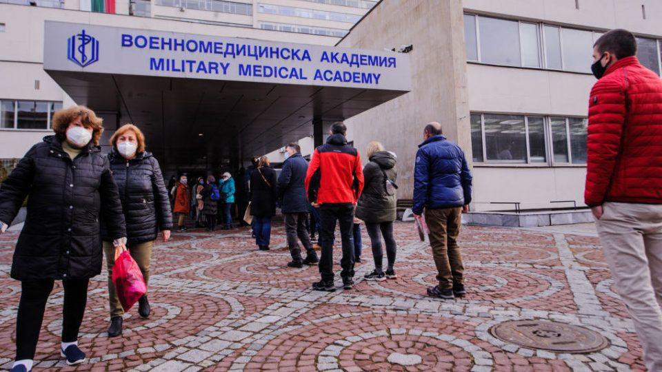 Во Бугарија ќе пристигнат 5,5 милиони дози вакцини до крајот на јуни