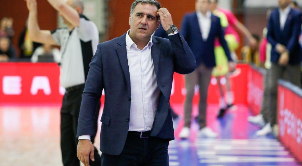 Драган Бајиќ нов селектор на македонската кошаркарска репрезентација
