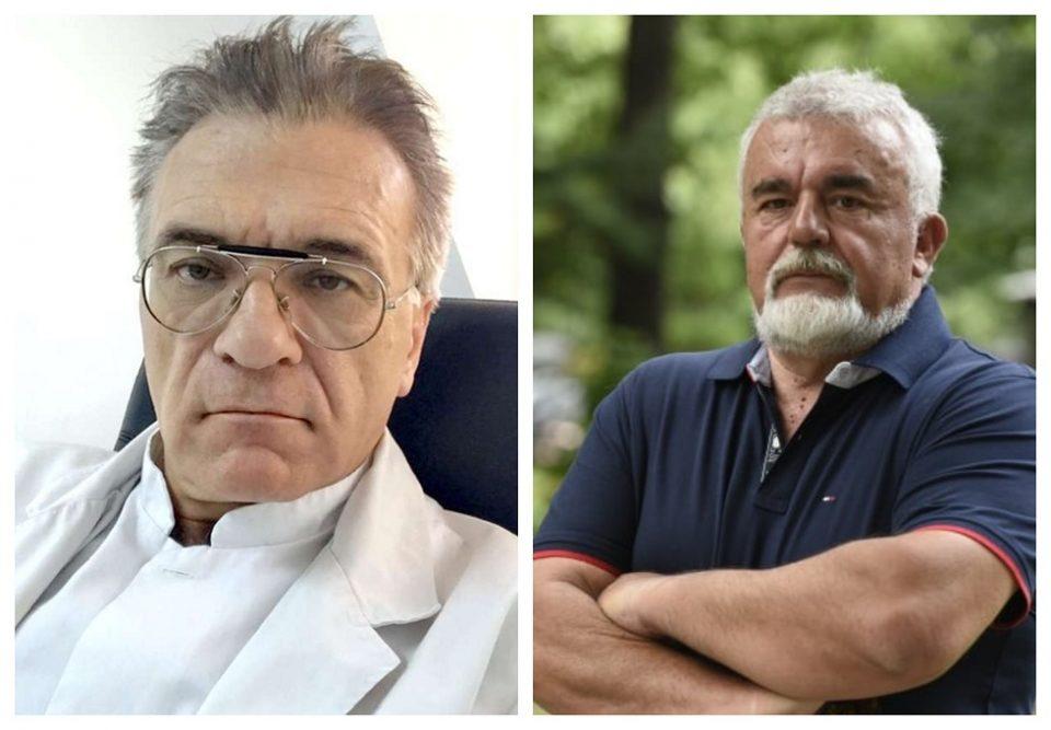Даниловски: Предавањето на Пановски секој доктор да си го пушта барем еднаш дневно – не неделно!
